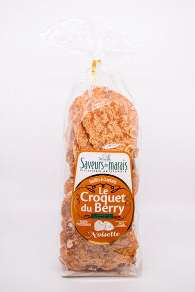 Croquets Noisette