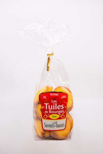 Tuiles Citron