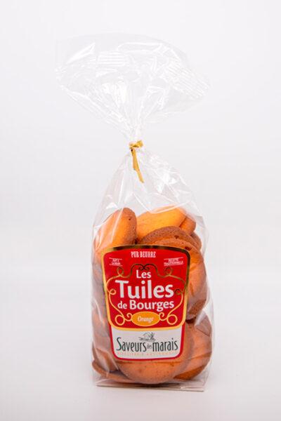 Tuiles Orange