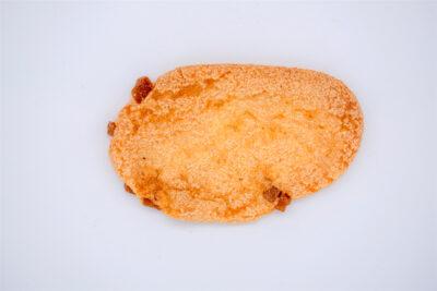 croquet individuel au caramel beurre salé