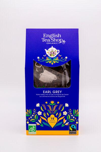 English Tea Shop – Earl Grey
