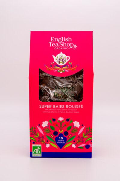 English Tea Shop – Super baies rouges