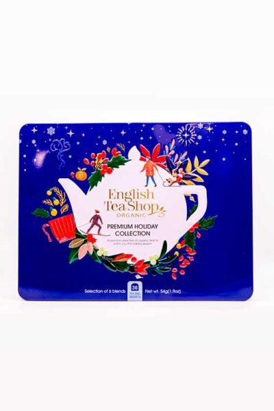 English Tea Shop –  Coffret premium holiday collection