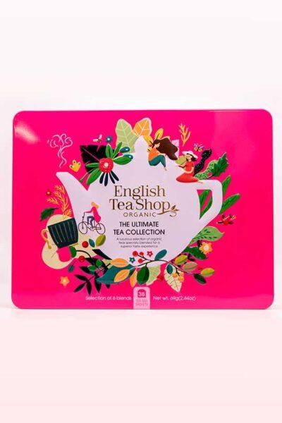 English Tea Shop –  Coffret the ultimate tea collection